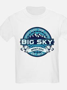 Big Sky Ice T-Shirt