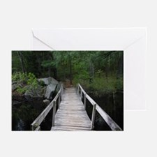 The Other Side Greeting Cards (Pk of 10)