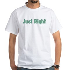 Just Right Shirt