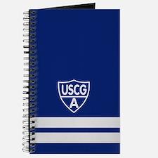 USCGA Flotilla Commander<BR> Personal Log