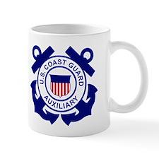 USCGA Flotilla Commander<BR> 11 Ounce Mug