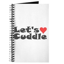 Let's Cuddle Journal