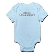 Real Housewife Infant Bodysuit