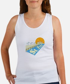 St. Pete Local Women's Tank Top