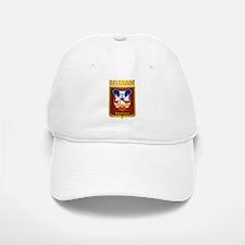 """""""Belgrade Gold"""" Baseball Baseball Cap"""