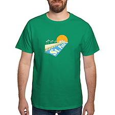 St. Pete Local T-Shirt