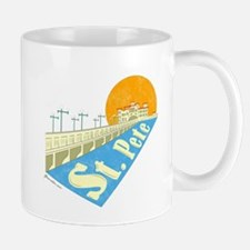 St. Pete Local Mug