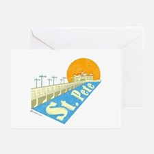 St. Pete Local Greeting Cards (Pk of 20)