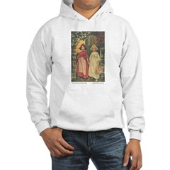 Smith's Snow White & Rose Red Hoodie