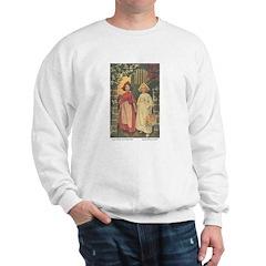 Smith's Snow White & Rose Red Sweatshirt