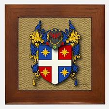 Geoffrey's Framed Tile