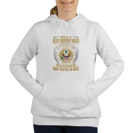 Poodle Silhouette Long Sleeve T-Shirt