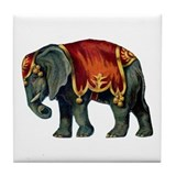 Jumbo the elephant Drink Coasters