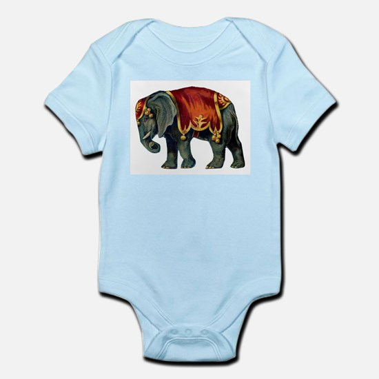 Jumbo Infant Bodysuit