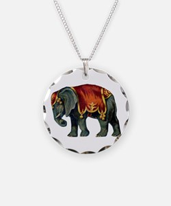 Jumbo Necklace