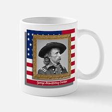 George Armstrong Custer Mug