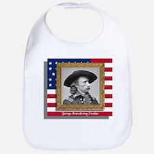 George Armstrong Custer Bib
