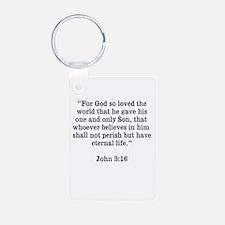 Got Jesus? - Keychains