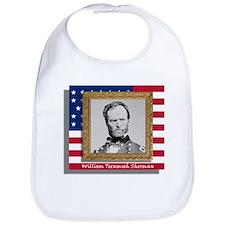 William Tecumseh Sherman Bib