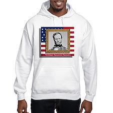 William Tecumseh Sherman Hoodie