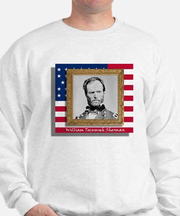 William Tecumseh Sherman Sweatshirt