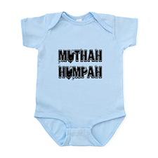 Muthah Infant Bodysuit