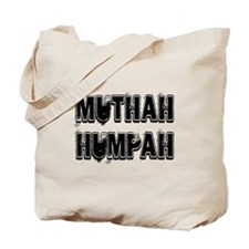 Muthah Tote Bag