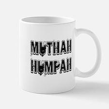 Muthah Mug