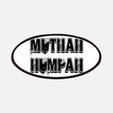 Muthah Patches