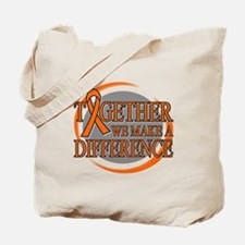 Kidney Cancer Support 2 Tote Bag