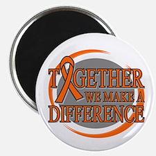 Kidney Cancer Support 2 Magnet