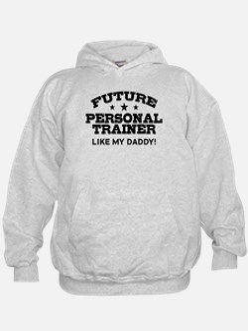 Future Personal Trainer Hoodie