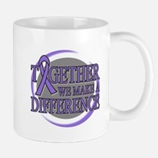 Hodgkins Lymphoma Support Mug