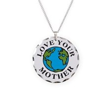 Love Your Mother Necklace