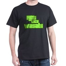 Hot Like Wasabi T-Shirt