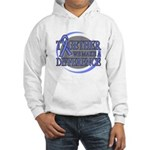 Esophageal Cancer Support Hooded Sweatshirt