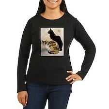 2 Cats T-Shirt