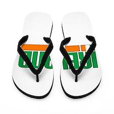 Ireland Flip Flops