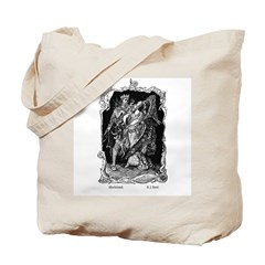 Ford's Allerleirauh Tote Bag