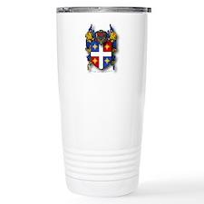 Geoffrey's Travel Mug