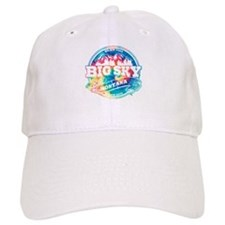 Big Sky Old Circle Baseball Cap