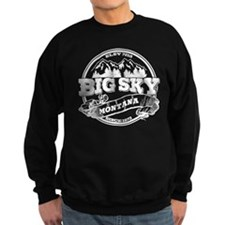 Big Sky Old Circle Jumper Sweater