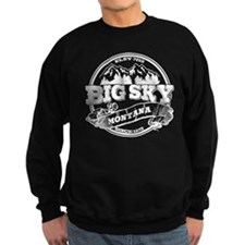 Big Sky Old Circle Sweatshirt