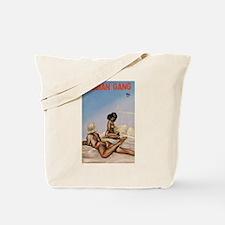 LESBIAN GANG Tote Bag