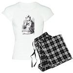 Queen Alice Women's Light Pajamas