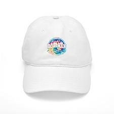 Bozeman Old Circle Baseball Cap