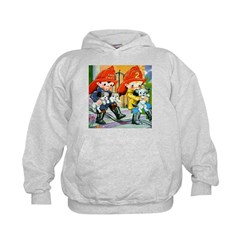 Rescue the Puppies Hoodie