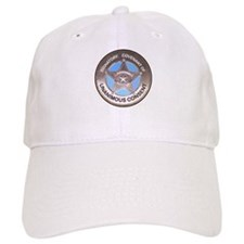 Sovereign & Covenant Badge Baseball Cap