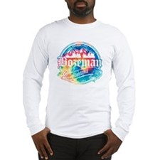 Bozeman Old Circle 2 Long Sleeve T-Shirt
