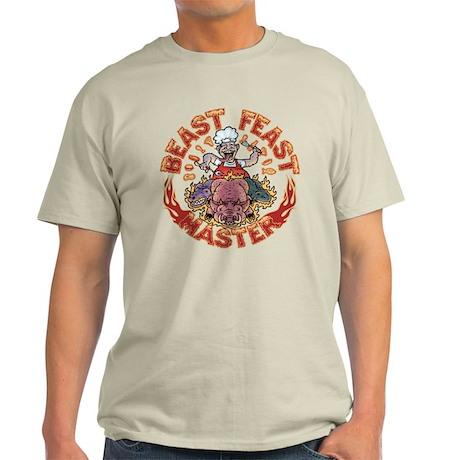 Beast Feast Master Light T-Shirt